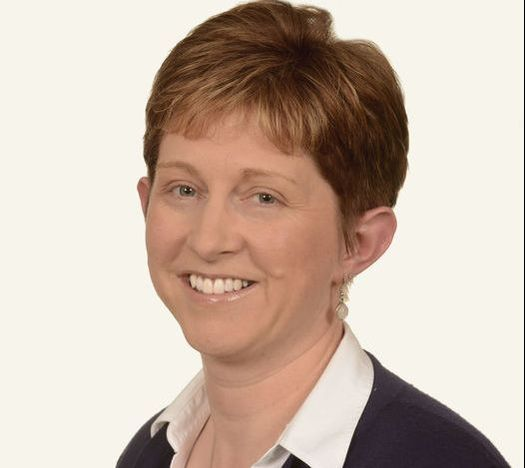 Faith Ward, Environment Agency Pension Fund, Chief Responsible Investment and Risk Officer